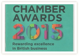 brighton-care edge chamber of commerce awards
