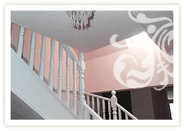 stairway carehome accommodation lyndhurst